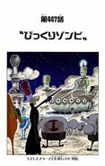 Coloreado Digital del Capítulo 447