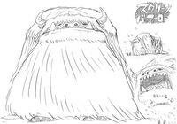 Concepto de Pantalla de Buffalo