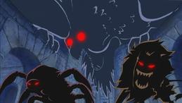 Infierno de las Bestias Salvajes
