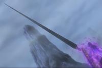 Komei épée haki