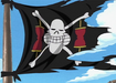 Krieg Pirates' Jolly Roger
