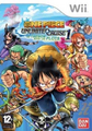 One Piece Unlimited Cruise 1 Jaquette France