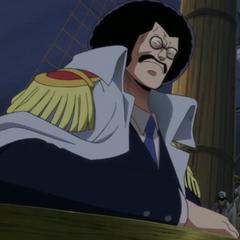Sengoku a cinquantadue anni