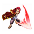 Shanks OP Thousand Storm