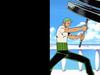 Zoro train- run run run