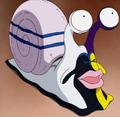 Escargophone de bilic