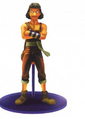 High Spec Coloring Figure Usopp
