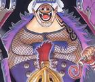 Hogback Manga Color Scheme