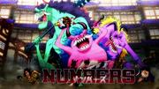 Numbers Infobox