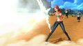Pirate Warriors 2 Gust Sword