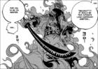 Ryuma Défaite Manga