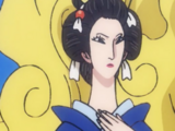 Tsuru (Wano)