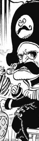 Charlotte Nusstorte Manga Infobox