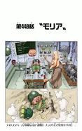 Coloreado Digital del Capítulo 448
