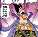 Foxy Colored Manga
