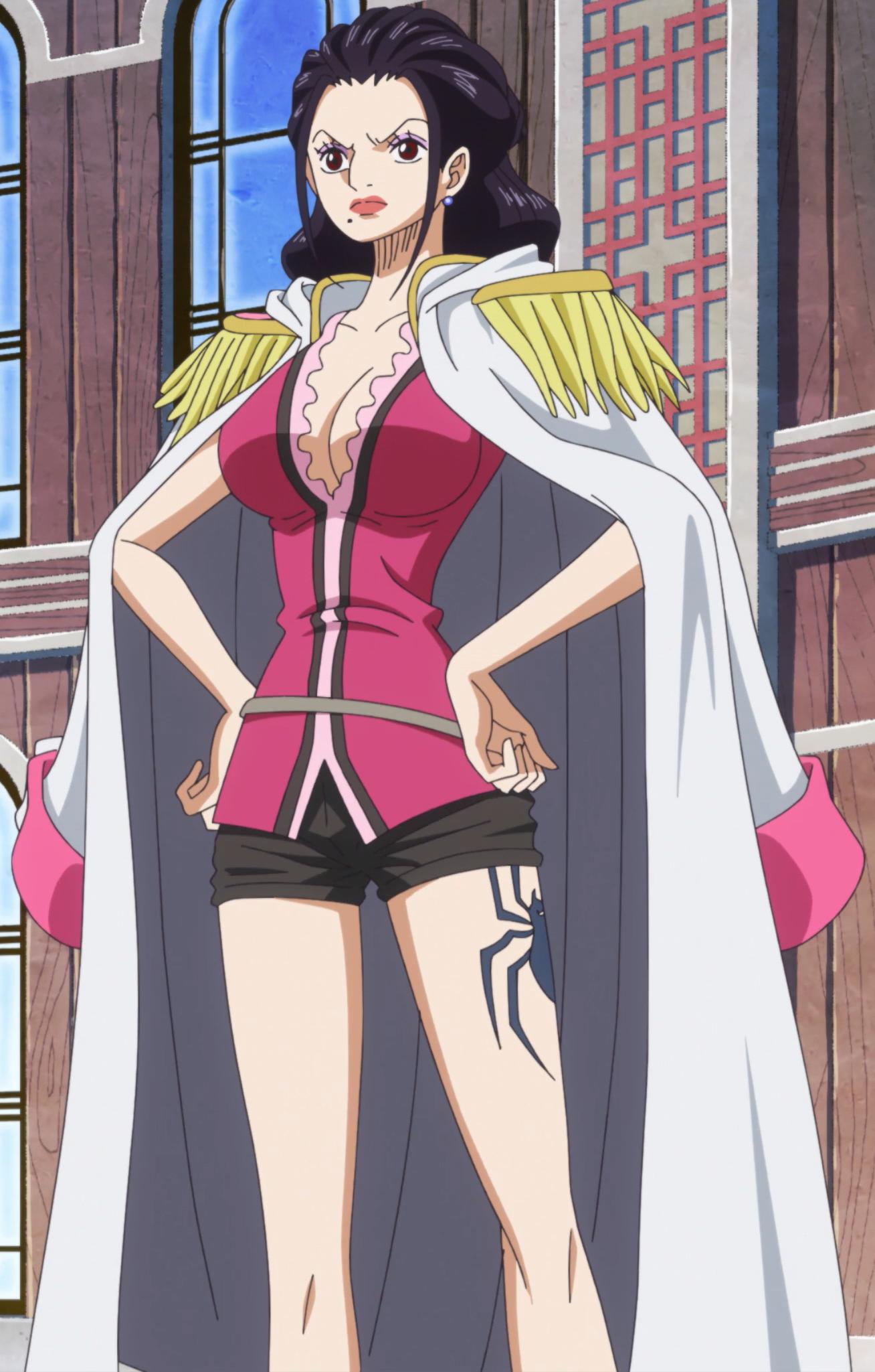 Gion | One Piece Wiki | FANDOM powered by Wikia
