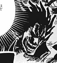 Rocks D. Xebec Manga Infobox