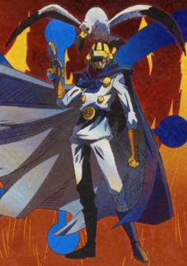 Sora (personaje ficticio) Anime Infobox