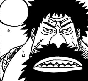 Happa Manga Infobox