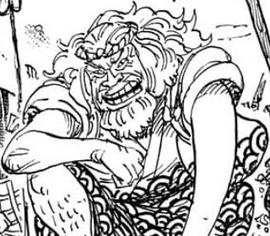 Jibuemon Manga Infobox