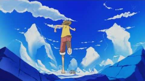One Piece Opening 13