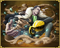 One Piece Treasure Cruise - Crocodile (6)
