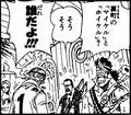 SBS39 3 Michael and Hoichael Manga