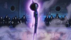 Convocation Satan