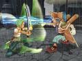 Grand Battle 3 Baggy