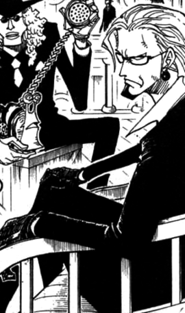 Laskey Manga Infobox