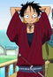 Luffy Episode Special 4
