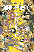 One Piece Yellow Star Comics