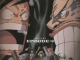 One Piece Film Strong World: Episode 0