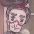 Kodama's Mother Portrait