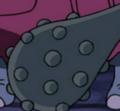 Minorhinoceros Maza Anime