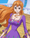 Nami's First Outfit in Wano