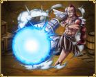 TC544 Wyper Descendant of Great Warrior Calgara