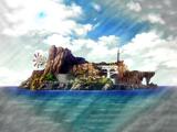 Остров Арукеми