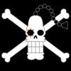 Bigalo's Jolly Roger