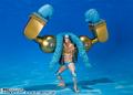 Figuarts ZERO Franky -One Piece 20th Anniversary Edition-