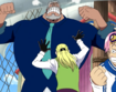 Garp Without His Marine Jacket