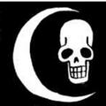 Jolly Roger Croissant de Lune