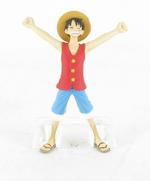 Luffy2 Figurine 2