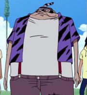 Mashikaku Casual Outfit