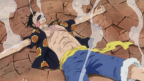 Whacked Luffy1