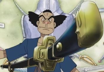 Иппон-Мацу показывает Юбасири в первый раз.