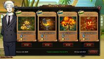 One Piece 2 Pirate King bounty task