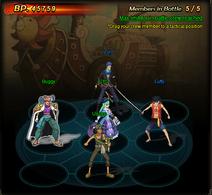 One Piece 2 Pirate King screenshots 4