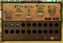 One Piece 2 Pirate King explore skypiea