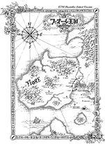 Map of Fiore
